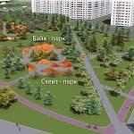 На месте оставшегося частного сектора в Завокзальном планируют построить детский сад