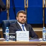 Дмитрий Игнатов вышел из состава фракции «Единая Россия»