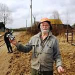 Проект «Уголки»: интеллигентная деревня Петрово-Юрьево и её душа