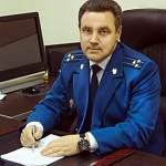 Заместитель прокурора Новгородской области возглавил управление Генпрокуратры в ЮФО