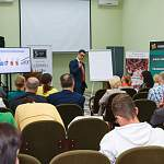 Артём Алексеев и Ольга Кадырова: «Кадры решают всё! Почему тренинги не работают?»