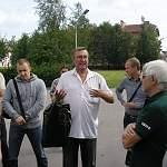 Никонов предложил поставить в Великом Новгороде памятник варягу