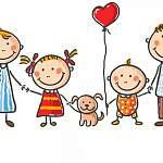Поздравляем всех жителей Новгородской области с первым днем лета, с началом каникул и с Днем Защиты Детей