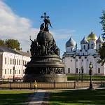 Великий Новгород вошёл в топ-10 городов, популярных для путешествий на летние выходные