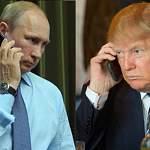 Путин и Трамп всё-таки встретятся