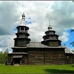 В воскресенье состоится XLI областной летний праздник фольклора и ремесел