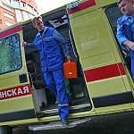 СК проводит проверку по факту падения ребёнка из окна больницы