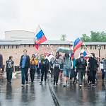 На антикоррупционный митинг пришло около 150 человек, задержали порядка 20