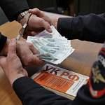 Госдума проголосовала за законопроект о «волчьем билете» для чиновников-коррупционеров