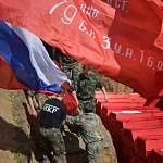 За 2017 год поисковиками «Долины» было найдено и захоронено 2000 останков солдат и офицеров
