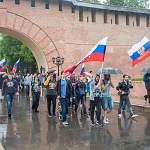 Сергей Корнев о митинге навальнистов: «Кровавый понедельник не удался. И это хорошо»