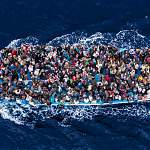 Число беженцев к концу прошлого года превысило 65,6 млн человек
