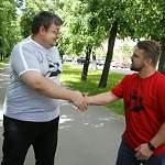 Дмитрий Игнатов встретился с «Коммунистами России» и намерен участвовать в выборах губернатора области