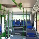 На автобусном маршруте 9А женщину чудом спасли реаниматологи