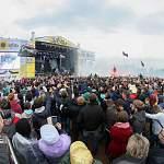 Организаторы «КИНОпроб» намерены на следующий год пригласить на фестиваль «Ленинград» и БИ-2