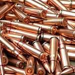 В Новгородской области изъяты винтовка и артиллерийский снаряд