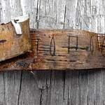 На Троицком раскопе обнаружена берестяная грамота