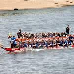 Новгородские спортсмены попали в сборную по гребле на лодках «дракон»