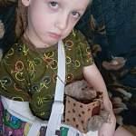 7-летний Ваня мечтает получить в подарок инвалидную коляску