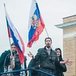 Одного из организаторов антикоррупционного митинга сторонников Навального наказали. По «административной линии»