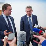 ВЭБ намерен подготовить «мегачеловека» для сотрудничества с Новгородской областью