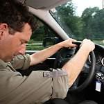 На федеральной трассе водитель уснул за рулём и стал виновником ДТП, в котором пострадали четыре человека