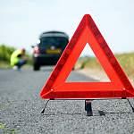 В Парфинском районе водитель сбил пешехода и скрылся с места ДТП