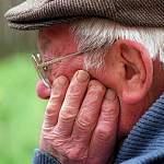 В Валдае мужчина украл продукты питания у пенсионера, за что на него возбуждено уголовное дело
