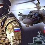 В 2016 году 50 стран обзавелись российским оружием