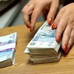 За полтора года менеджер банка похитила более 800 тысяч рублей