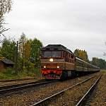 «Пригородный поезд Окуловка-Неболчи должен ходить два раза в день»