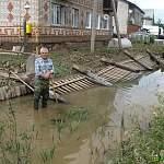 Жители Любытина: «У нас была натуральная Венеция!». Послесловие к бедствию