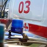 В Великом Новгороде водитель Форда при движении задним ходом сбил женщину