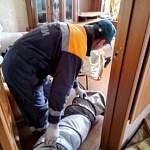 В Любытине после буйства стихии уже осушили 11 домов