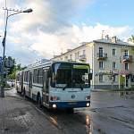 Московский блогер и урбанист прошёлся по Новгороду и теперь будет разрабатывать веломаршрут из центра города до Юрьева
