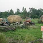 Введение режима ЧС в сельском хозяйстве пока не планируется, но областные власти думают над этим