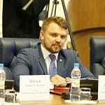 Дмитрий Игнатов на губернаторских выборах намерен поддержать другого политика