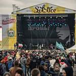 Фестиваль памяти Виктора Цоя в Окуловке в 2018 году продлится 3 дня
