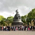 «Семейный альбом» новгородских полицейских