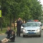 По факту ДТП с машиной ДПС возбуждено дело, а пострадавшим оказался активист «Другой России»