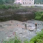 Археологи нашли новую берестяную грамоту на Троицком раскопе