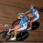 Новгородка завоевала абсолютную победу в первенстве России по велоспорту