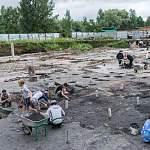 Археологическая экспедиция НовГУ обнаружила около пятисот древнейших артефактов