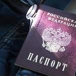 Злоумышленник помог прибывшим на место полицейским, оставив на месте грабежа свой паспорт