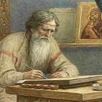 Новгородские реставраторы открыли новое имя в русской иконописи