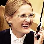 Новый законопроект Яровой: «Откаты должны стать закатом для любого чиновника»