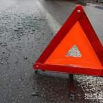 В Крестецком районе на М10 автомобиль вылетел в кювет, пострадал подросток