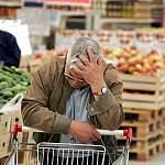 Стоимость продовольственной корзины возросла на 15%
