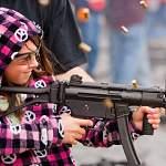 Дети из Чудово начали торговать оружием