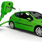 Правительством РФ внесло в ПДД термины «электромобиль» и «гибридный автомобиль»